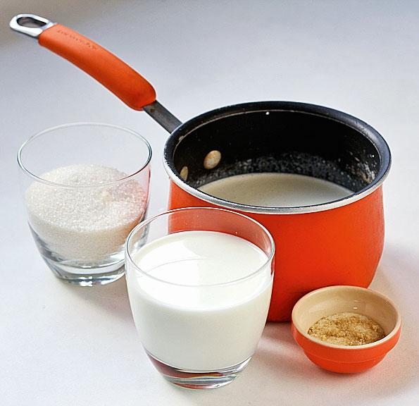Клубничная панакота: пошаговый рецепт с фото