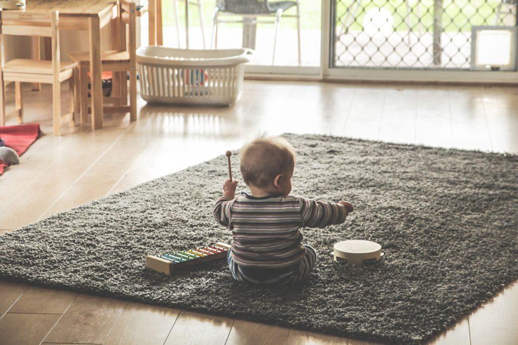 Самые интересные и популярные методики развития маленьких детей