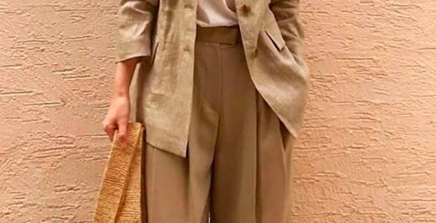 Вопрос стилисту: кому идут широкие брюки?