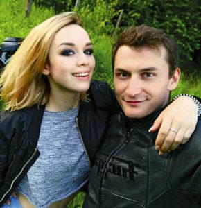 Кажетта предсказала, будет ли счастливым брак Дианы Шурыгиной и Андрея Шлягина
