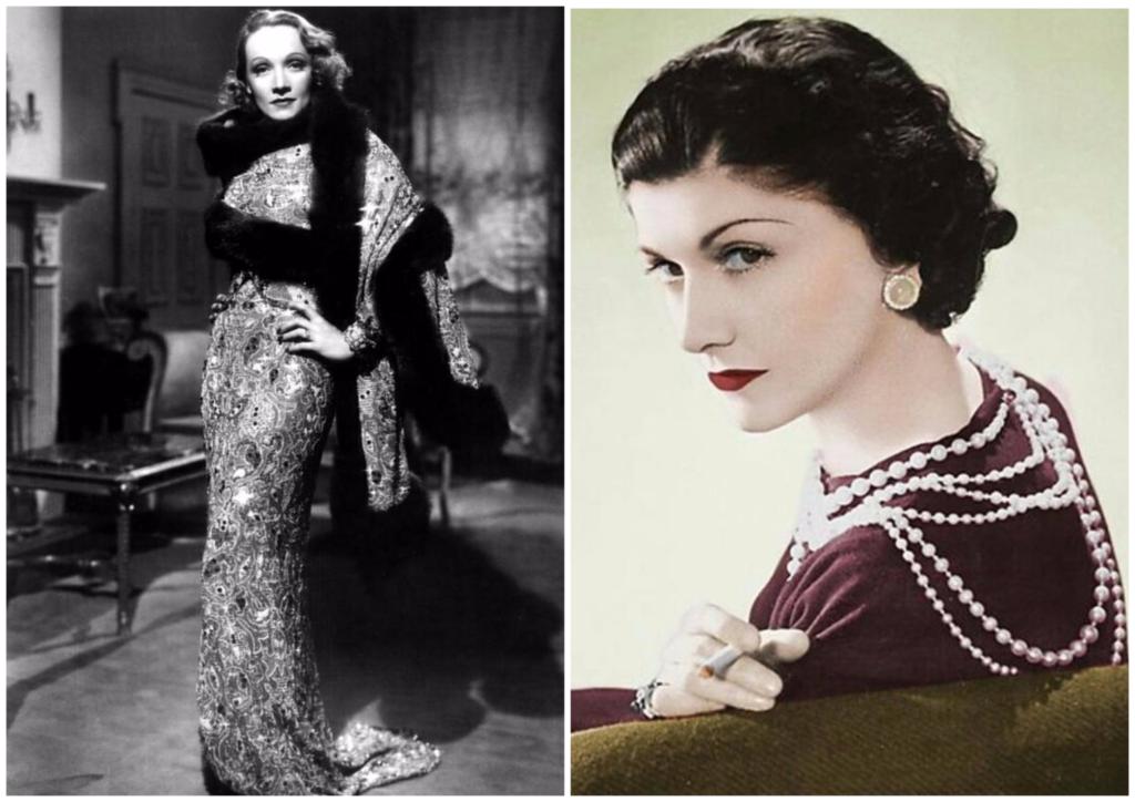 Идеалы женской красоты: от Древнего Египта до наших дней