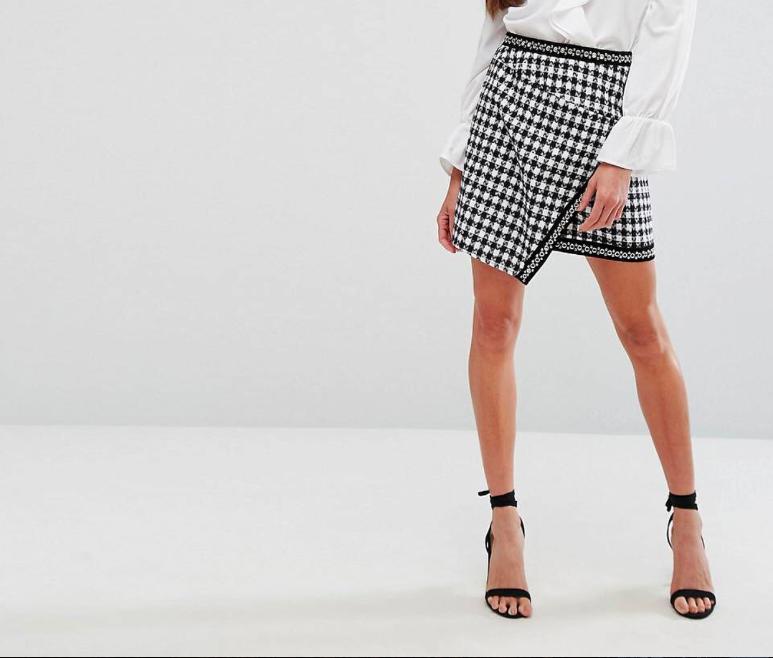 До какого возраста можно носить мини юбки