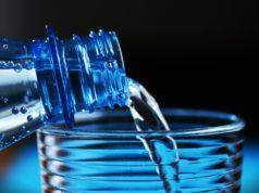 когда лучше пить воду во время тренировки