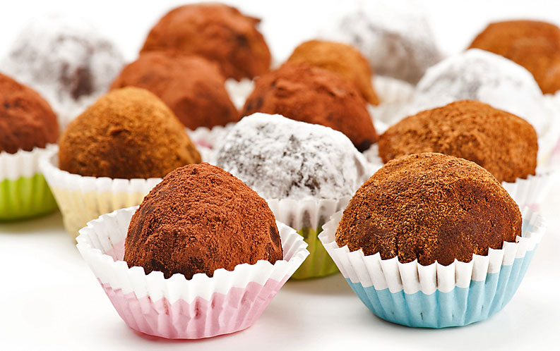 «Жирная» диета: худеем без ограничений в еде