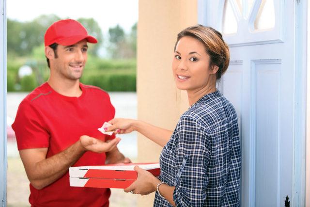Заказ продуктов на дом: плюсы и минусы