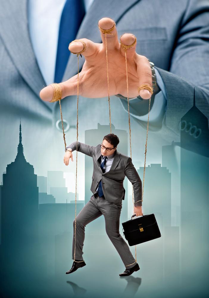 Что делать, когда твой босс — манипулятор?