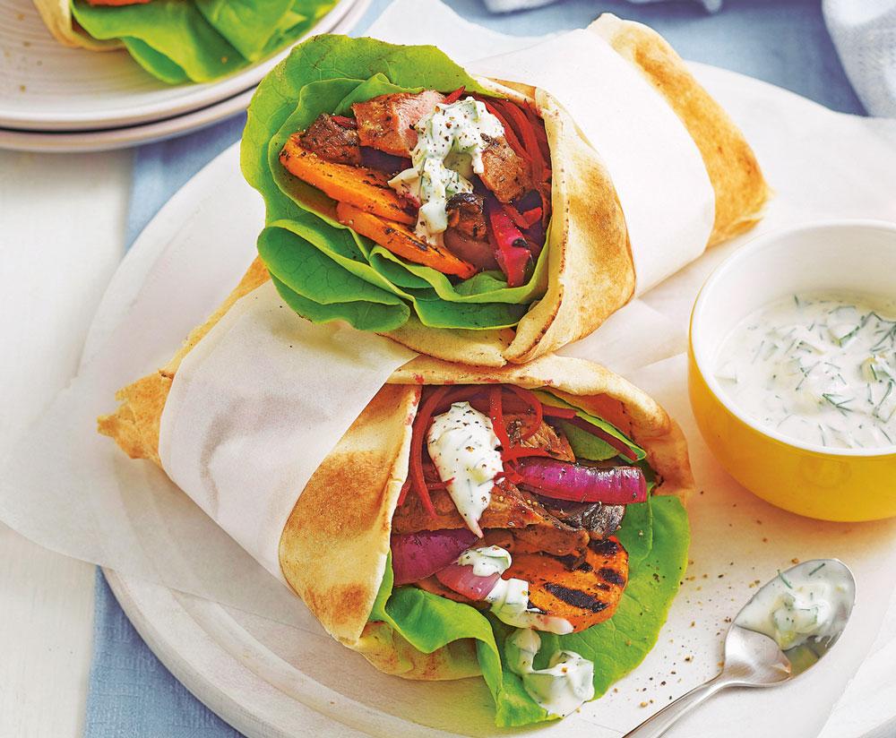 Привет из Греции: лучшие блюда греческой кухни