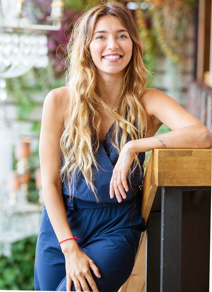 Регина Тодоренко: «Путешествие — это маленькая жизнь»