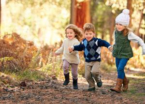 Как подобрать «ключик» к своему ребенку: виды детского темперамента