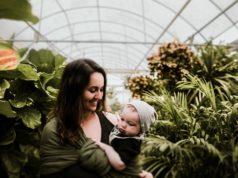 Мамино тело: как вернуть форму после родов