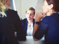 Собеседование: как понравиться боссу с первого взгляда