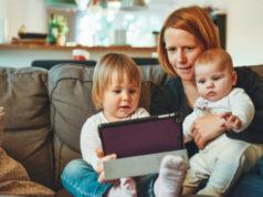 Эгоистичная мать — счастливые дети