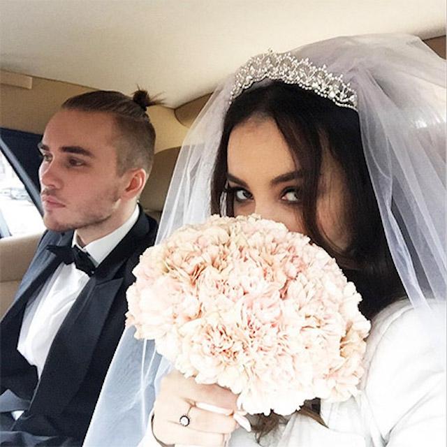 Бывший муж Виктории Дайнеко заявил, что она запрещает ему видеться с дочкой