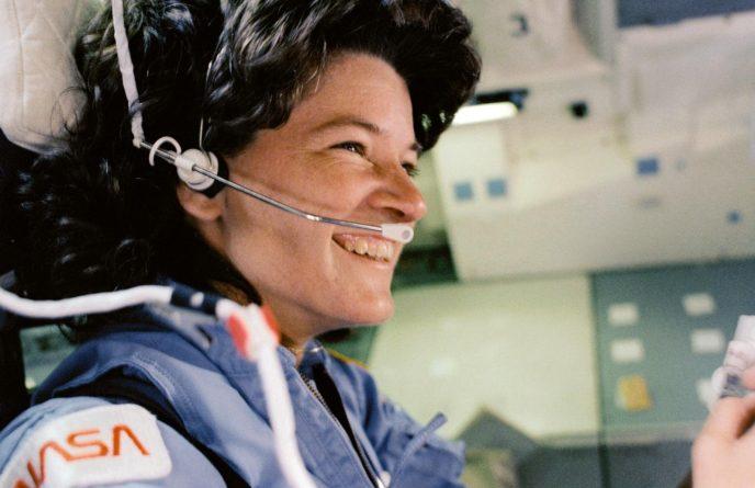 3 cекрета красоты женщин-космонавтов