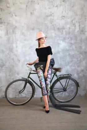 Burda Fashion Start 2017