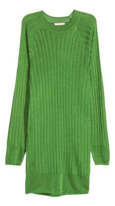 Платье-чулок H&M