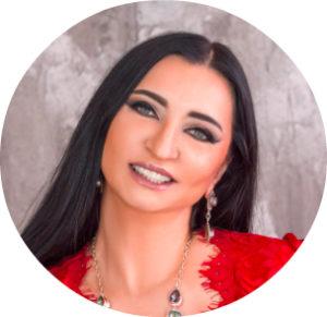 Марианна Абравитова, таролог и астролог