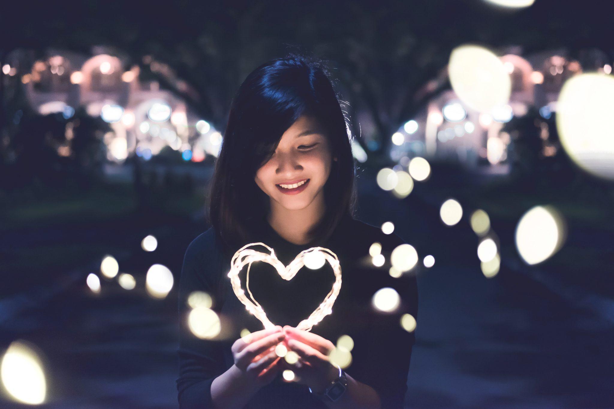 Завтра не наступит никогда: полюби себя прямо сейчас