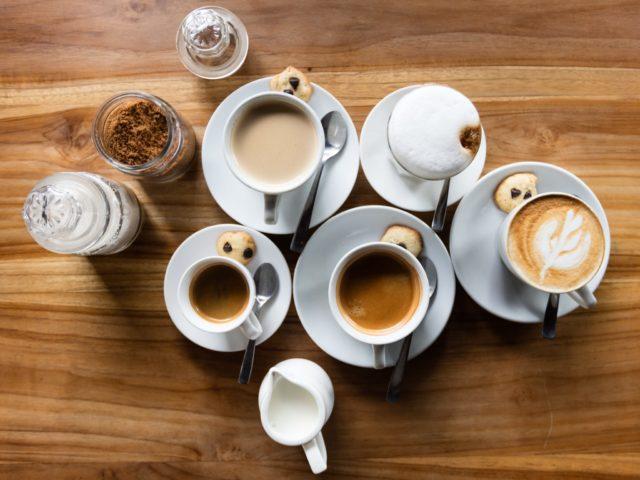 Ореховый бразильский: учимся разбираться в сортах кофе
