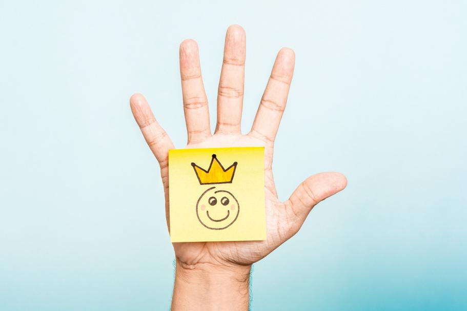 Как повысить самооценку: практические советы
