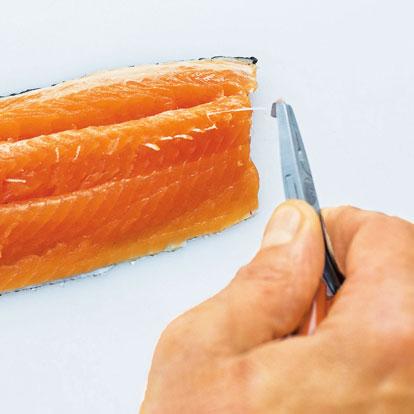 Лучшие рецепты с красной рыбой
