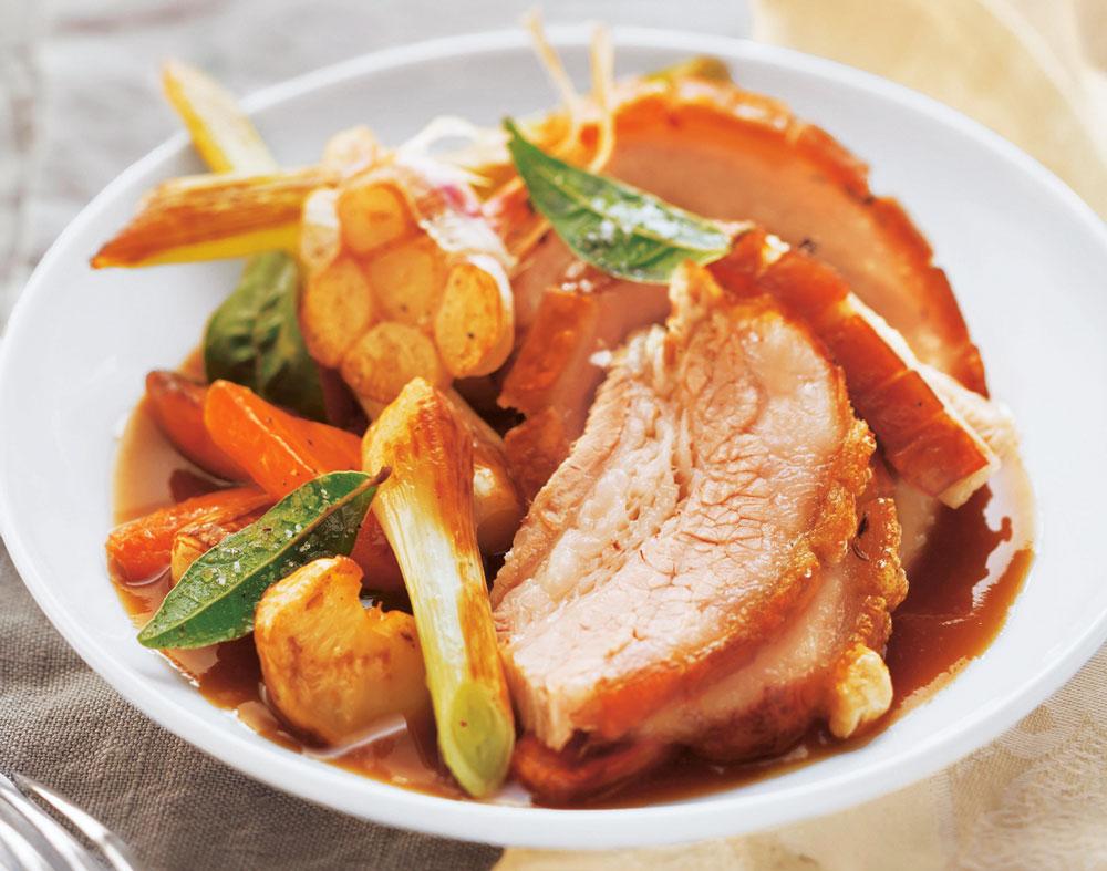 Аппетитное жаркое: 3 рецепта