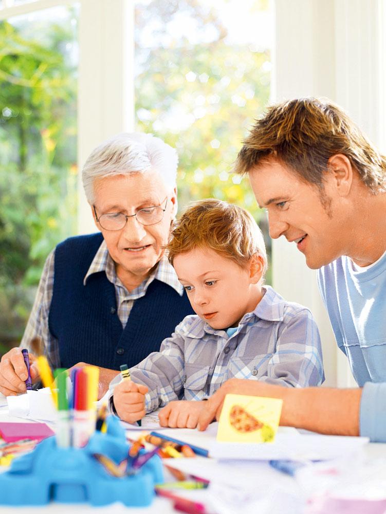 Детский сад: как вести себя родителям?