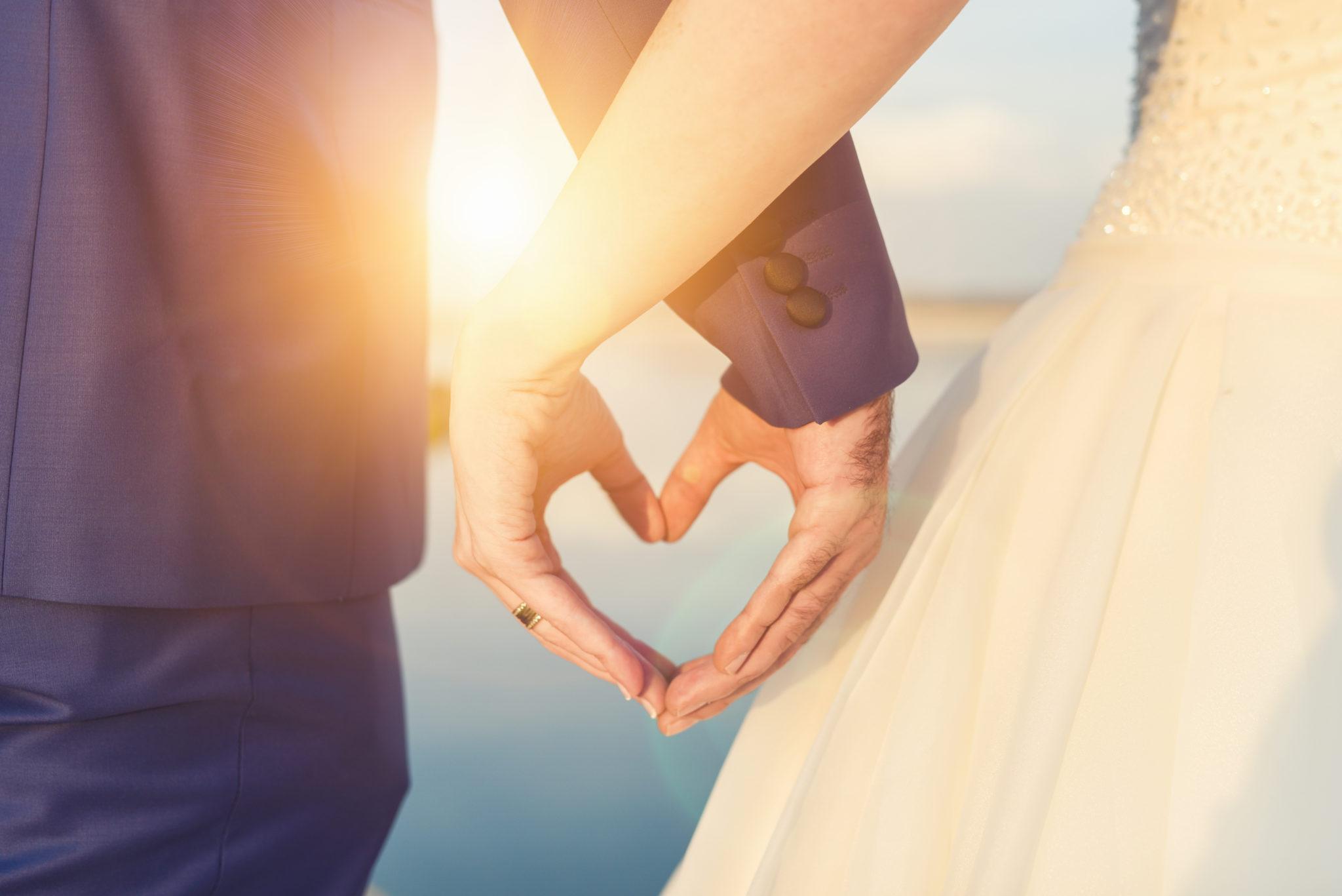 Выбираем идеальную дату для свадьбы