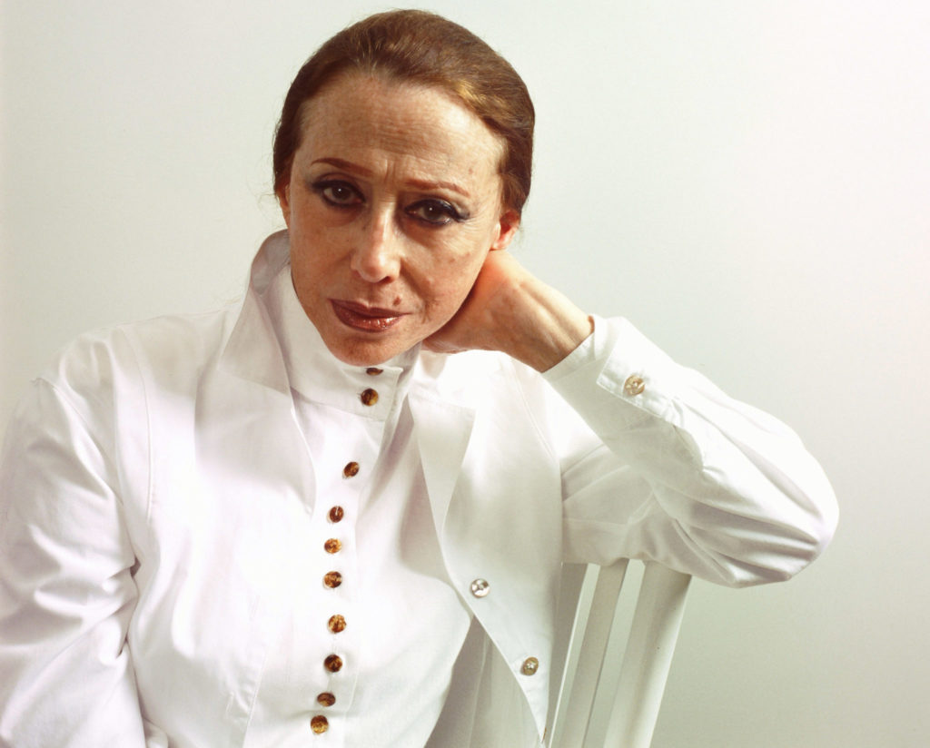 13 ярких цитат Майи Плисецкой о жизни, моде и красоте