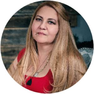 Галина Янко, астролог