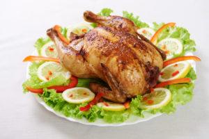 Вторые блюда из курицы: 7 простых рецептов