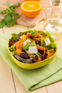 12 оригинальных рецептов салатов наНовый год