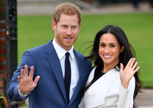 Стало известно, кто из звезд придет на свадьбу Меган Маркл и принца Гарри
