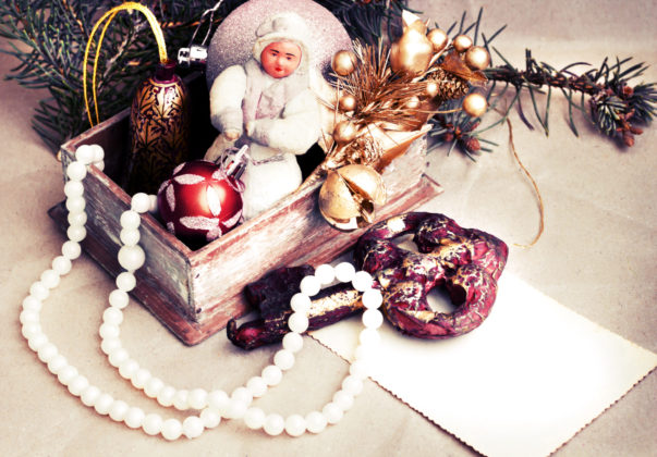 40 оригинальных подарков на новый год