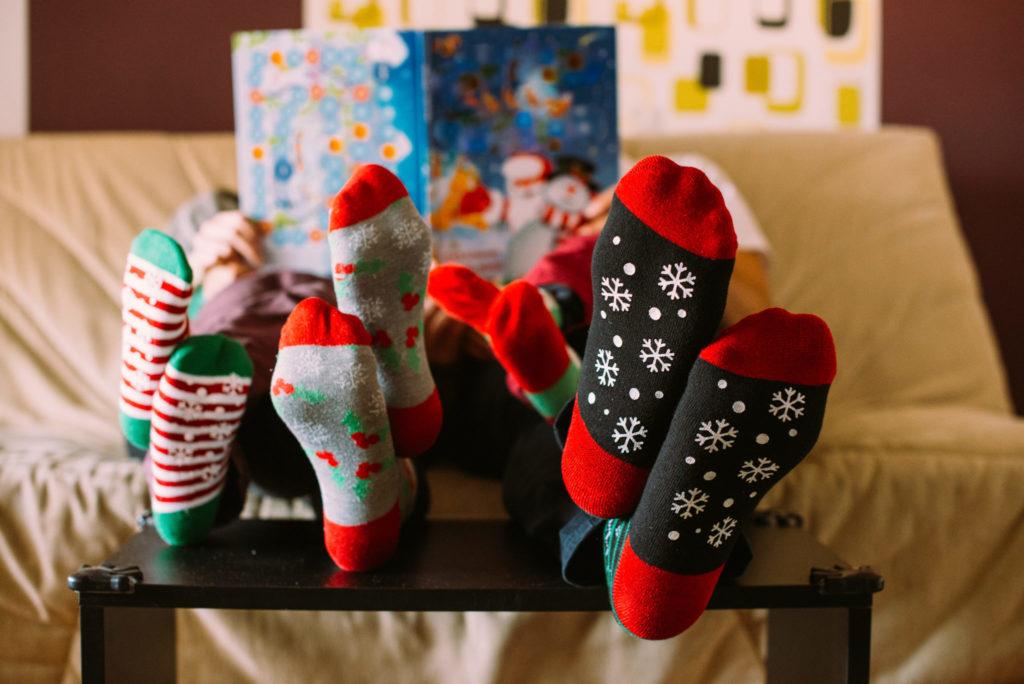 Что подарить девочке на Новый год 2018?
