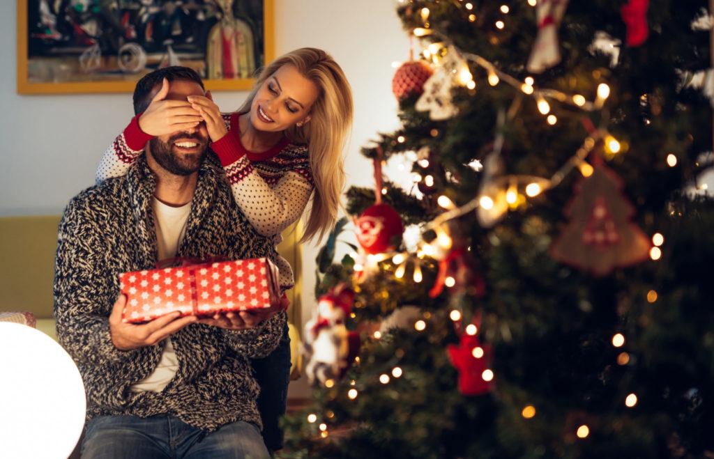110 идей подарков на новый год