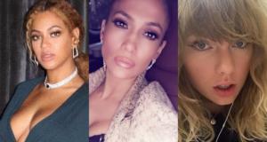 Бейонсе возглавила список самых высокооплачиваемых исполнительниц года