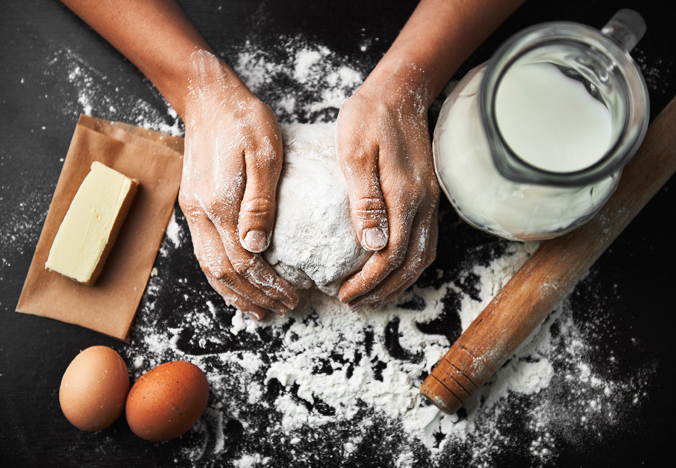 Хлеб всему голова: какой батон рекомендуют выбирать эксперты