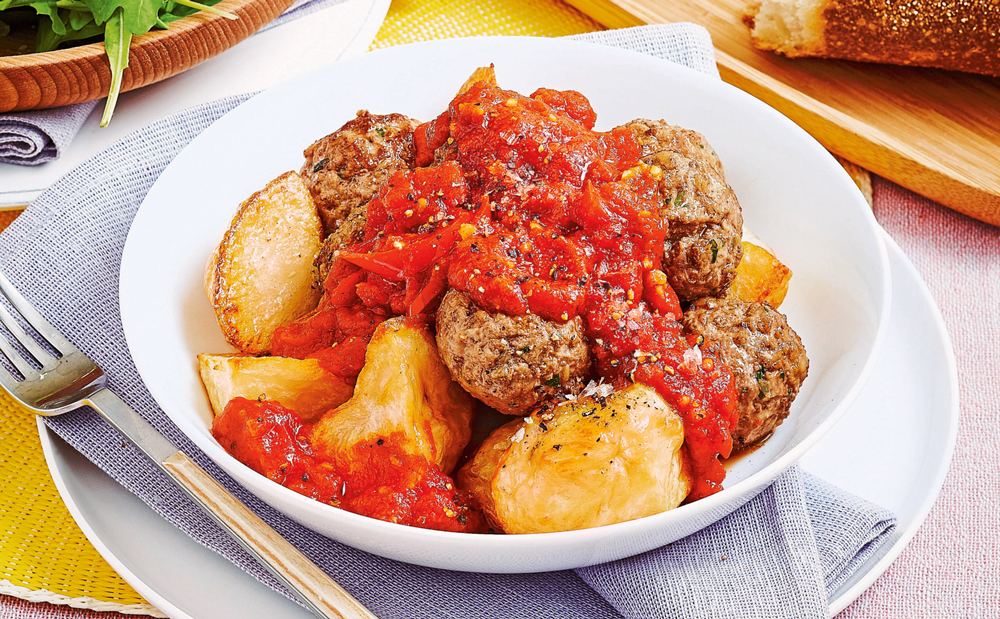 4 лучших блюда в итальянском стиле