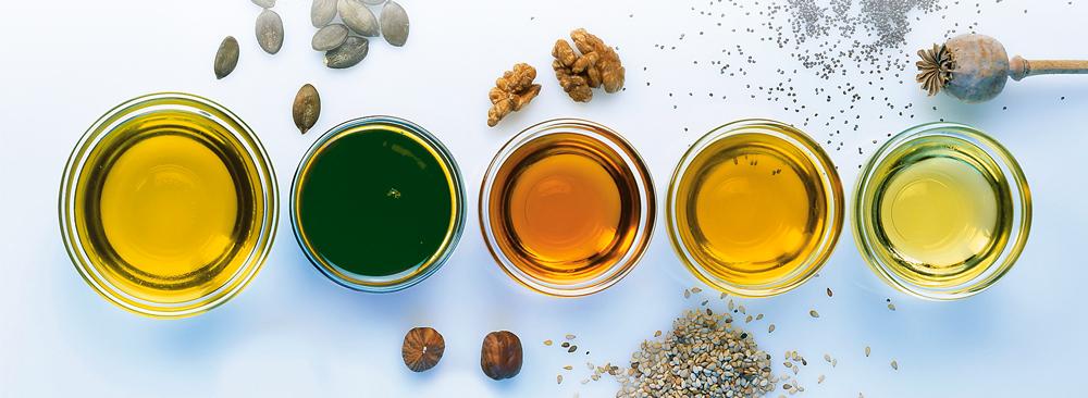 Рецепты блюд, полезных для волос и кожи