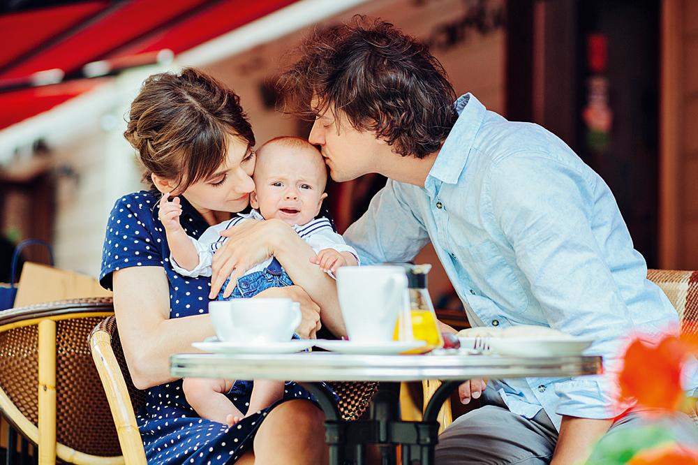 Как перестать стесняться быть мамой — практические советы