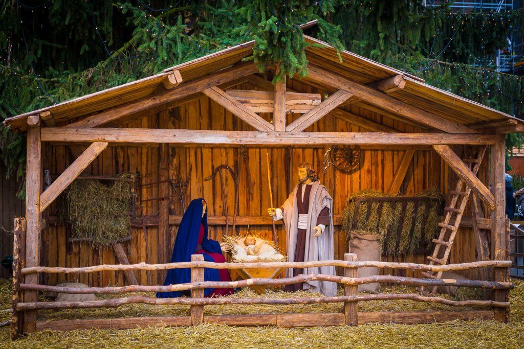 Необычные традиции на Рождество и Новый год