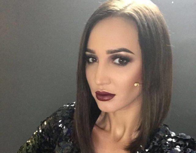 Ольга Бузова закрыла свой аккаунт в Instagram