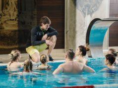 Как совместить плаванье и занятия на тренажерах?