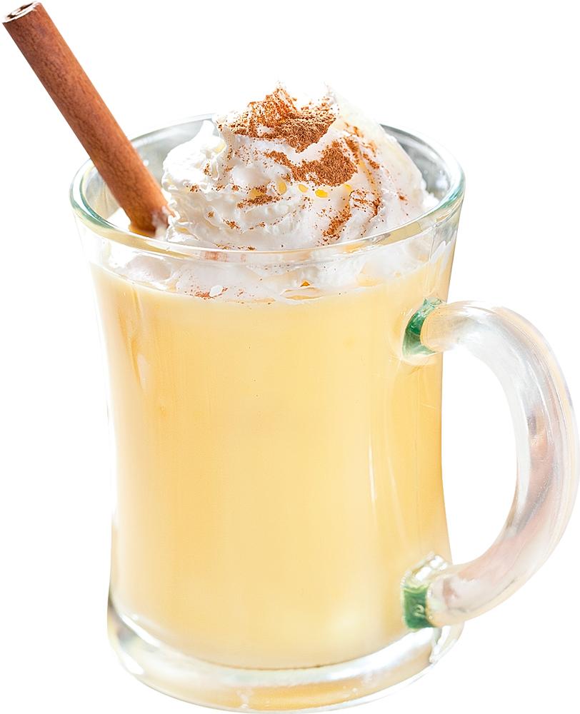 5 напитков, чтобы согреться зимой
