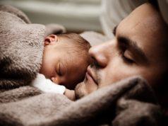 Причины плохого сна у ребенка