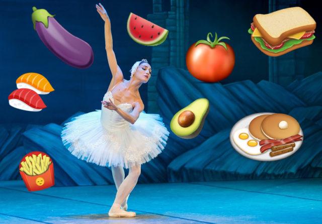 3 рецепта быстрого похудения от балерин