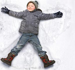 Аллергия на холод у детей: чем опасна и как лечить