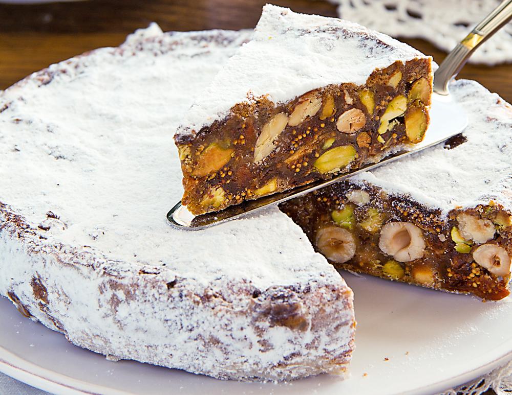 6 идеальных рецептов «зимних» десертов