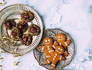 Как в Европе: 6 заграничных блюд на новогоднем столе